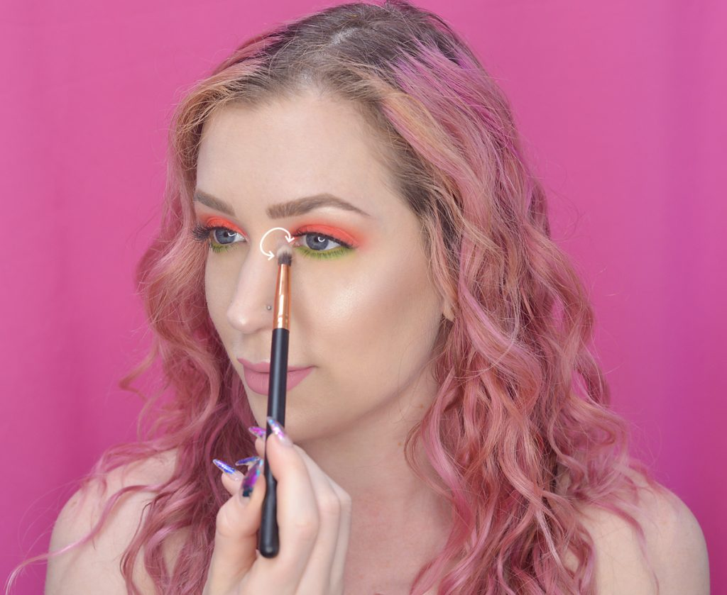 How To Highlight Like A Pro with Los Angeles Cruelty-Free Beauty Blogger, Emily Wolf Beauty