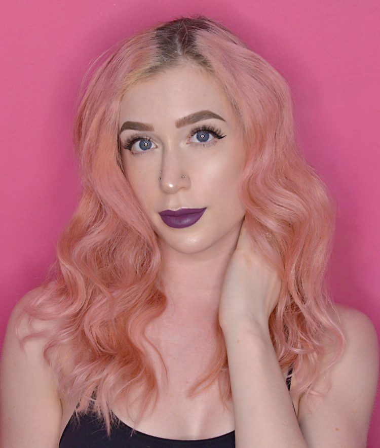 no heat curls tutorial