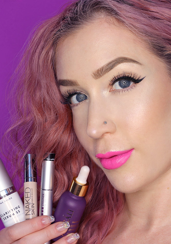 The Best Cruelty Free Products of 2017